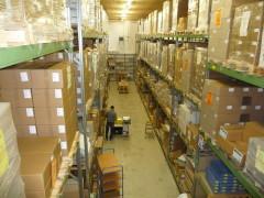 Imprint | RK logistics delivery service warehouse logistics
